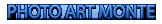Photo Art Monte Logo